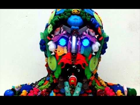 Sin City Status - Plastic