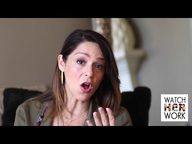 Power: Why You Should Wear Long Wearing Lipstick, Jodi Skorupski   WatchHerWorkTV
