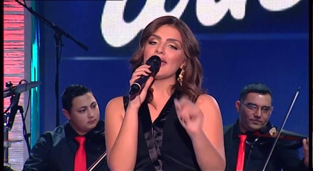 Elma Hadzic - Sreco, sreco moja (LIVE) - PZD - (TV Grand 16.03.2016.)