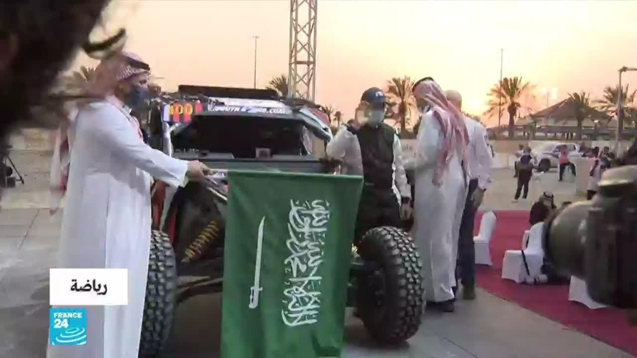 الاتحاد السعودي للسيارات والدراجات النارية يستعد لإطلاق -رالي الشرقية الدولي-  - نشر قبل 17 دقيقة