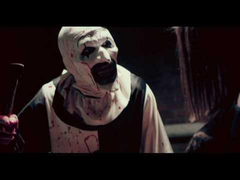 Terrifier 2017 Official Trailer HD
