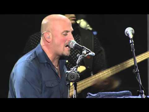 Mike Delguidice performs Billy Joel's , Easy Money