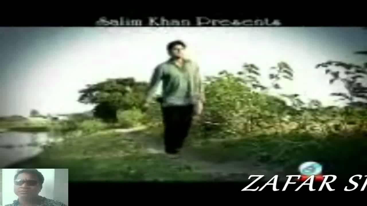 bangla full HD Ma song Pother klanti by zafar.avi