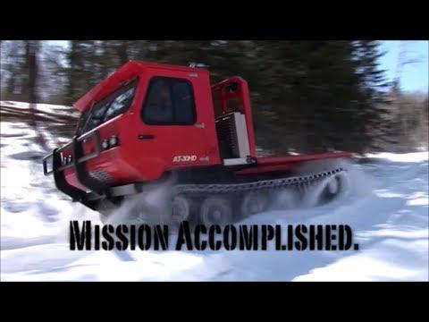 ALLTRACK Tracked Vehicles