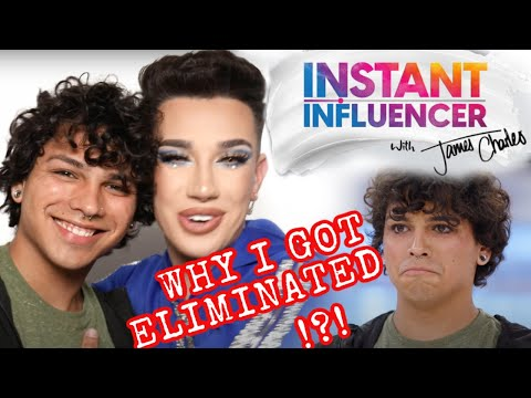 ??? INSTANT INFLUENCER KICKED ME OFF ??? |Gabriel Dreams
