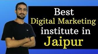 Best Digital Marketing institute in jaipur | best digital marketing training institute in jaipur