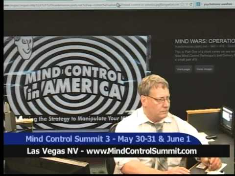 Mind Control Summit 2014, Lorien Fenton, Ron Gillman, T - I, Targeted Individuals Explained.