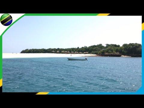 Bongoyo Island - Tanzania Resort