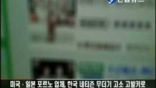 韓国アダルト 無修正の韓国版アダルトビデオ(AV)をYouTubeで発見ww
