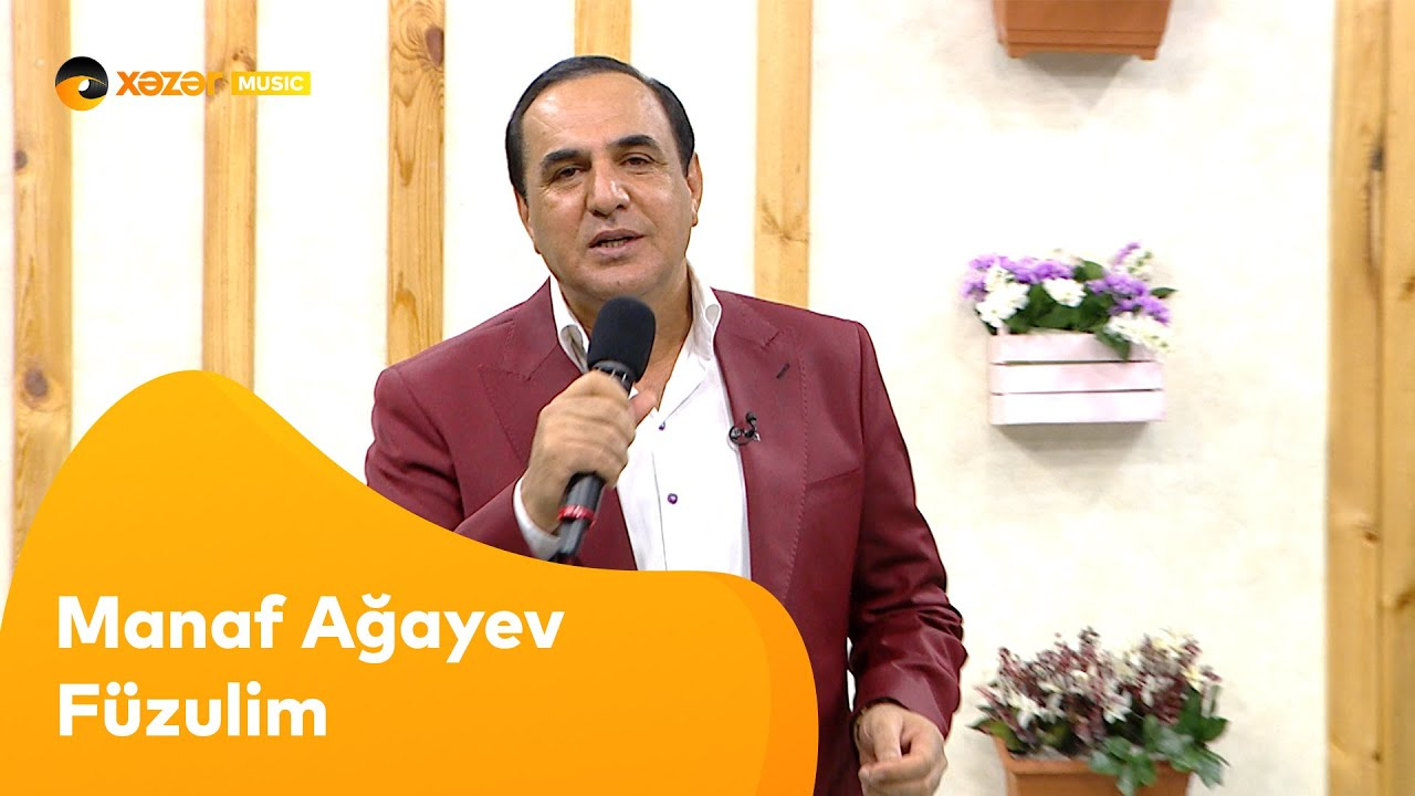 Manaf Agayev Fuzulim Mp3 Yukle