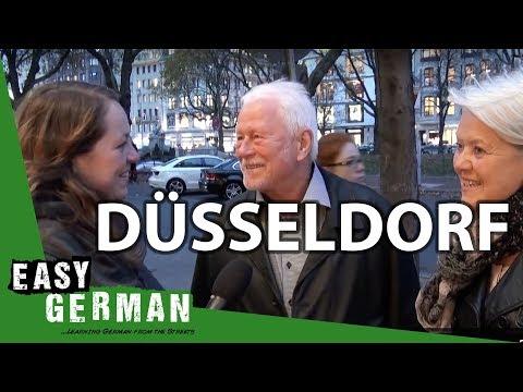 Düsseldorf | Easy German 62