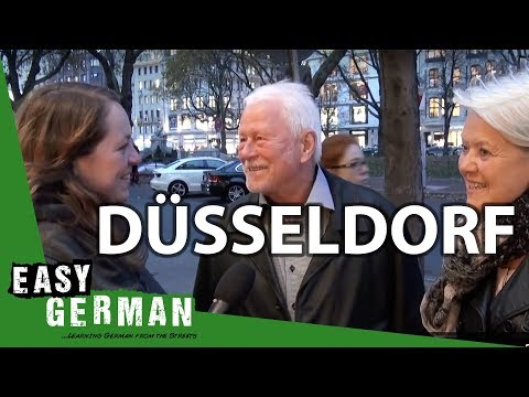 Düsseldorf | Easy German 62