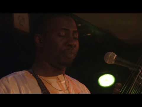 Balla Tounkara - Nuits d'Afrique 2009 - MONTREALmusic.tv