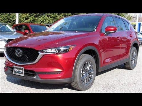 Mazda Dealership Md >> New 2020 Mazda Cx 5 Lutherville Md Baltimore Md Z0733682