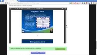 Ontario Security Guard Training Online Course Demo