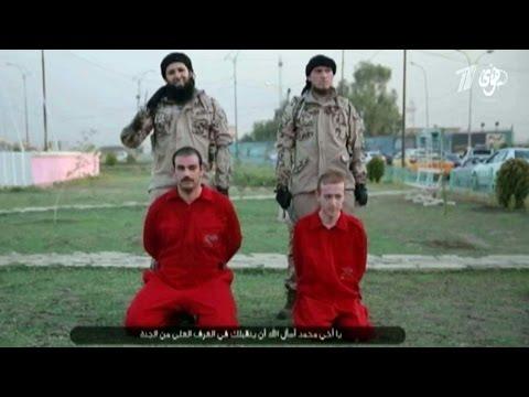 ИГИЛ угрожает Франции новыми терактами.
