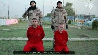ИГИЛ угрожает Франции новыми терактами.(Боевики запрещенной в России и других странах группировки ИГИЛ обнародовали видеоролик, в котором угрожаю..., 2016-07-21T09:44:28.000Z)