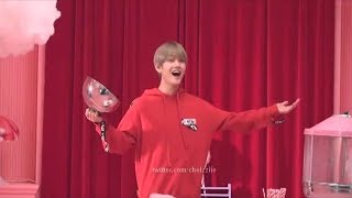 KIM TAEHYUNG (뷔 BTS) Cute & Funny Moments