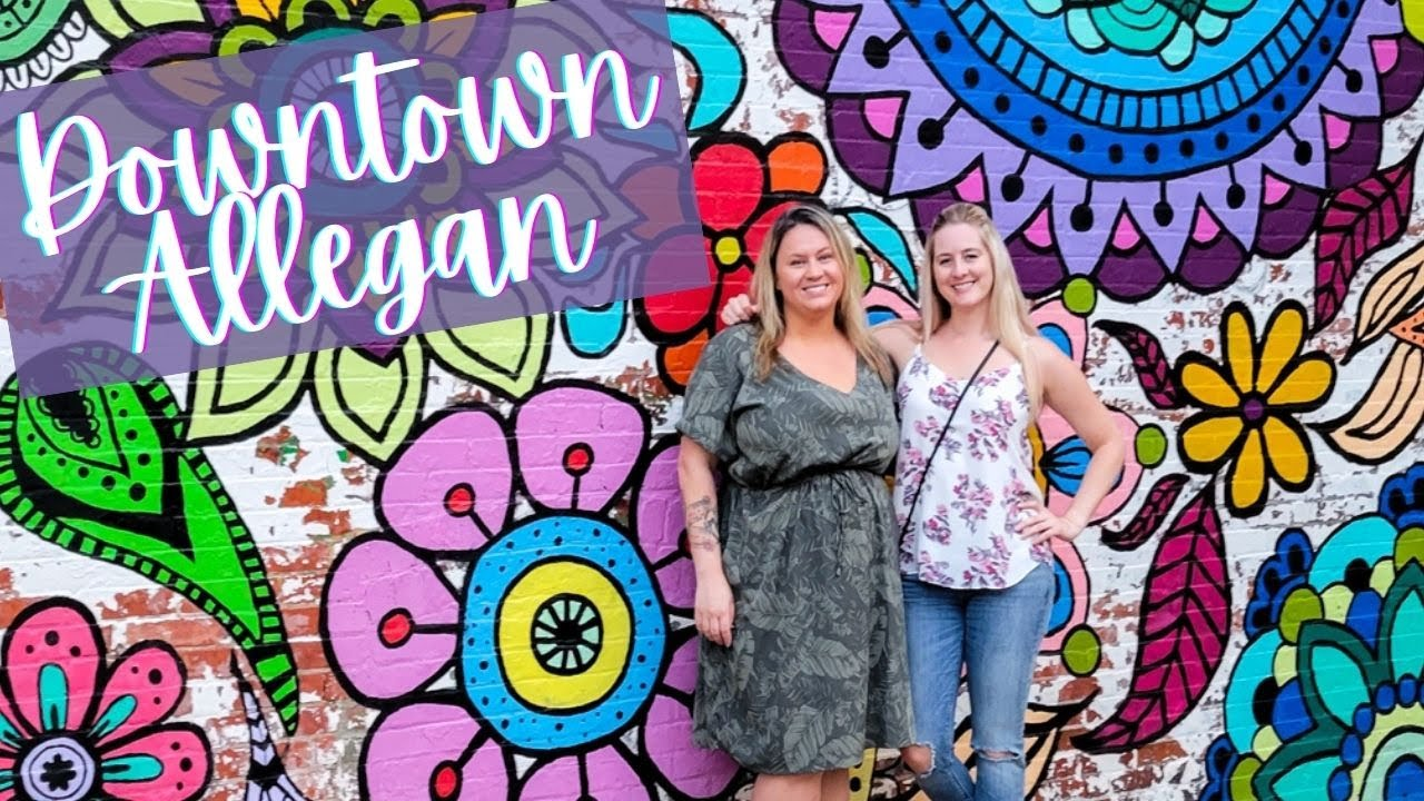 Download Things to do in Downtown Allegan, MI! | #PureMichigan 2021
