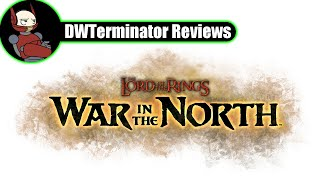 Review - The Lord of the Rings: War in the North