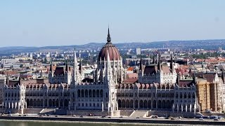 What to see in Budapest, Hungary / Was gibt es in Budapest zu sehen