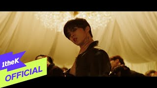 [MV] KIM WOO SEOK(김우석) _ Red Moon (적월) (赤月) (Performance Ver.)