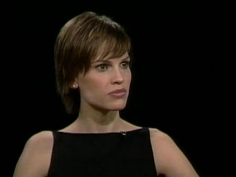 Hilary Swank - Interview (March 10, 2000)