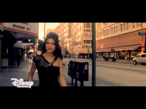 Selena Gomez & The Scene - Who Says - Music Video