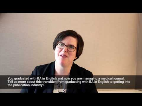 Getting into Academic Publishing: How and Why? - An Interview with Rebecca Benner : Part 2