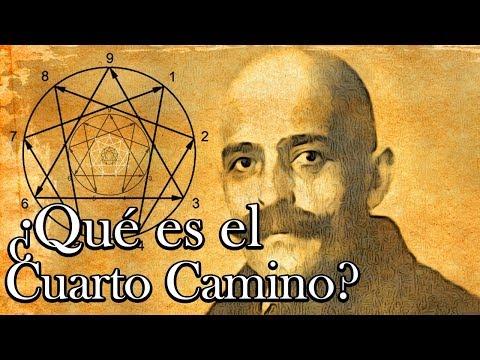 Qué es el Cuarto Camino de G. I. Gurdjieff? - Cuarto Camino Parte 1 ...
