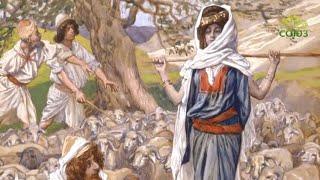Читаем Евангелие вместе с Церковью 16 июня 2020. Евангелие от Матфея. Глава 7, ст. 15-21.