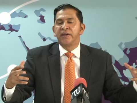 Lucio Gutiérrez no descarta alianzas con miras a las elecciones 2017