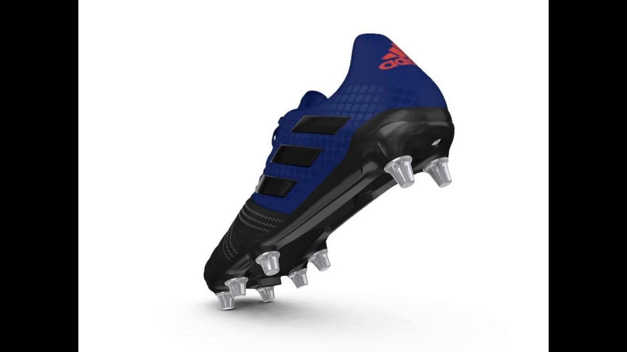 Vidéos Chaussure Rugby La De Chaussures Tl1KJFc
