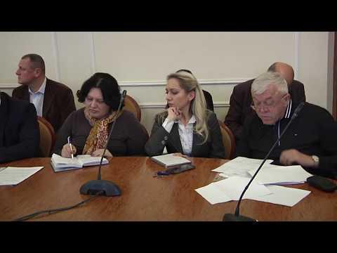 TV7plus: В області розглянули базовий проект бюджету краю