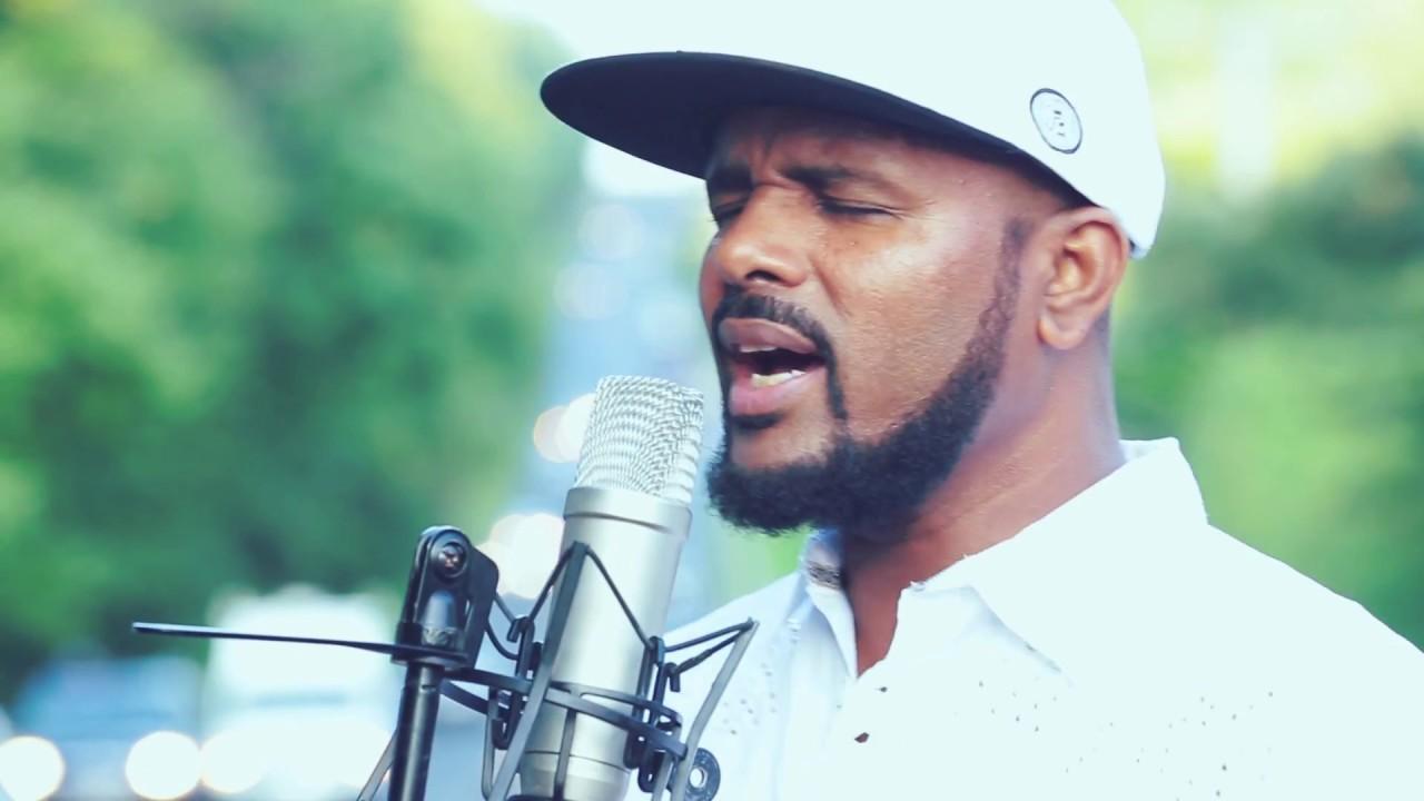 Tsegazeab Gebreslasie - Emenini (እመንኒ) - New Ethiopian Music 2017 (Official Video)