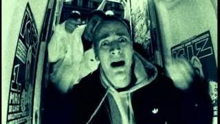 K.I.Z. - Ellenbogengesellschaft (Pogen) (Official Video)