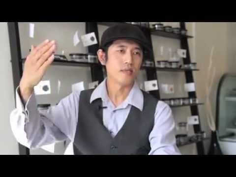 Won Park Origami Art Youtube