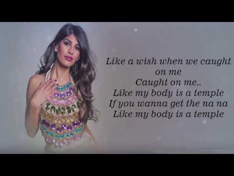 Jasmin Walia Temple Lyrics Zack Knight