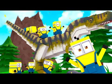 Minecraft: ZOOLOGICO ABERTO ! - TODOS ANIMAIS - ZAWA MOD ‹ LOKI ›