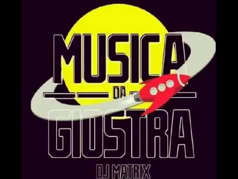 CALCI IN CULO - Dj Matrix vs MATT JOE feat Vise (MUSICA DA GIOSTRA)
