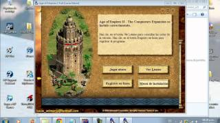 descargar e instalar age of empires 2 MEGA 2016 windows full LINKS TODO EN UNO