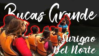 Travel Philippines - Bucas Grande Islands, Surigao Del Norte