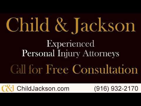 Personal Injury Attorneys Sacramento, CA  (916) 932-2170