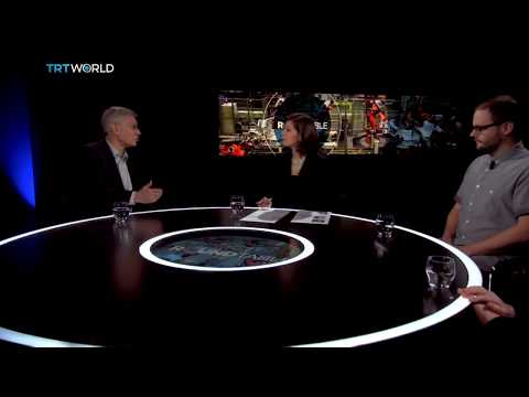 TRT World, Roundtable Interview: Job Automation with Yaron Brook