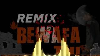bewafa dj song - djchand babu sad song dialogue mix Woh Bewafa Thi : Agam Kumar Nigam