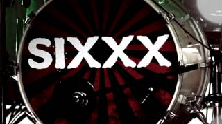 "Sixxx ""Piece of Your Action"" - Motley Crue Tribute - Live at Penny Road Pub"