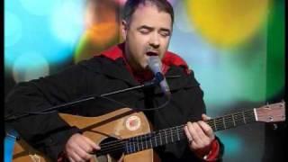 Steve Mason - Boys Outside (Review Show Acoustic)
