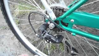Обзор велосипеда Stels Navigator 350, 7 speed, после года эксплуатации.