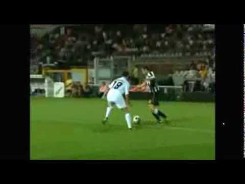 I 10 gol più belli di Alessandro Del Piero