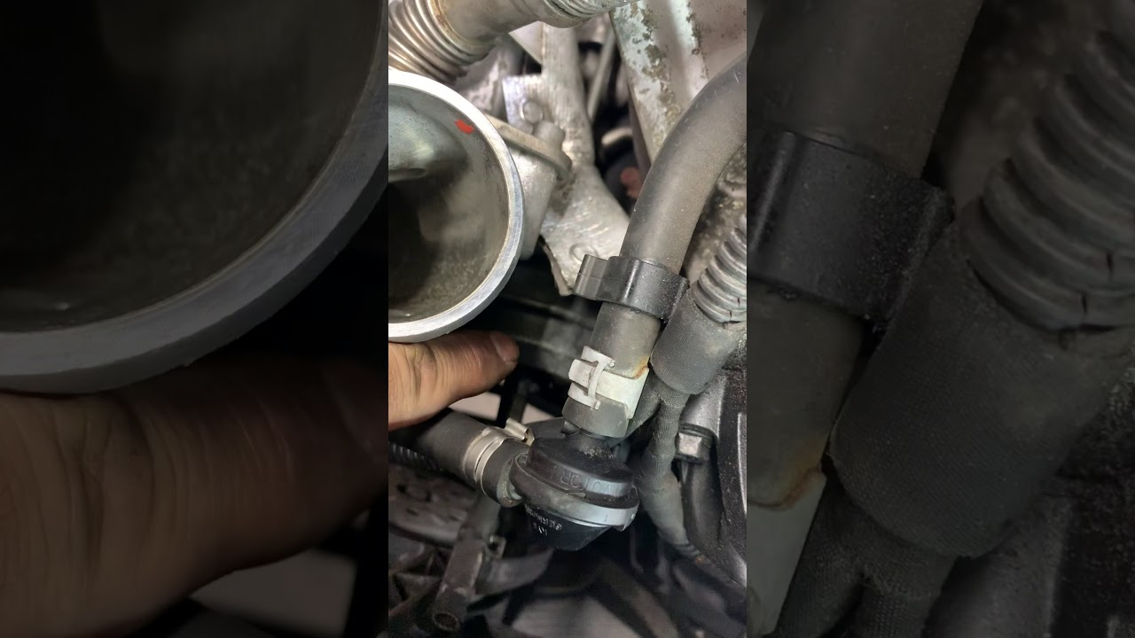 Audi P0299 code Fixed the cheapest way!!
